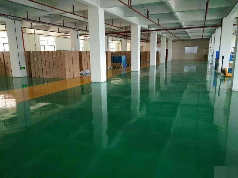 广东省肇庆高新区全新工业区带红本厂房出售-图7