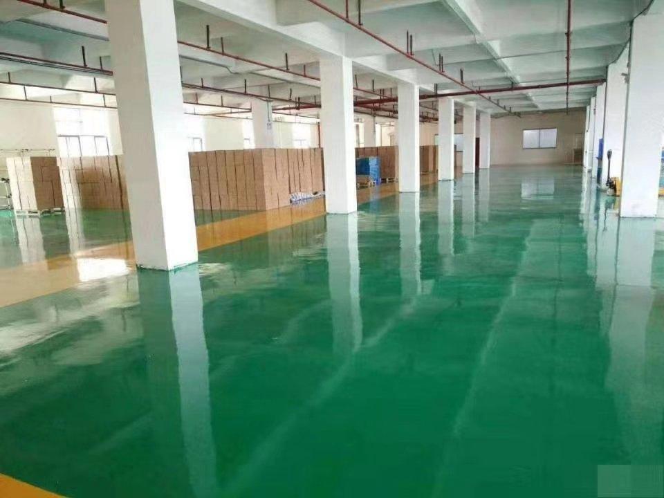 广东省肇庆高新区全新工业区带红本厂房出售-图5