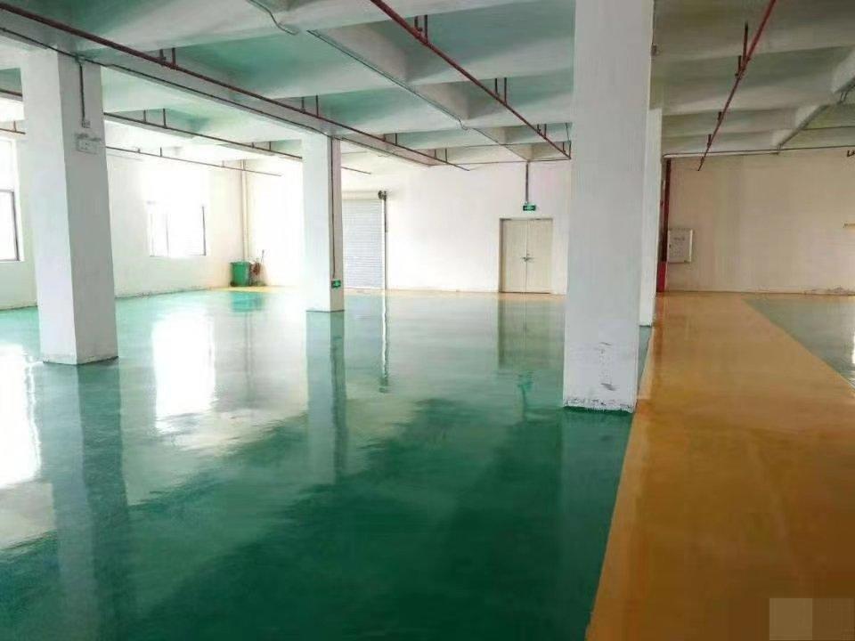 广东省肇庆高新区全新工业区带红本厂房出售