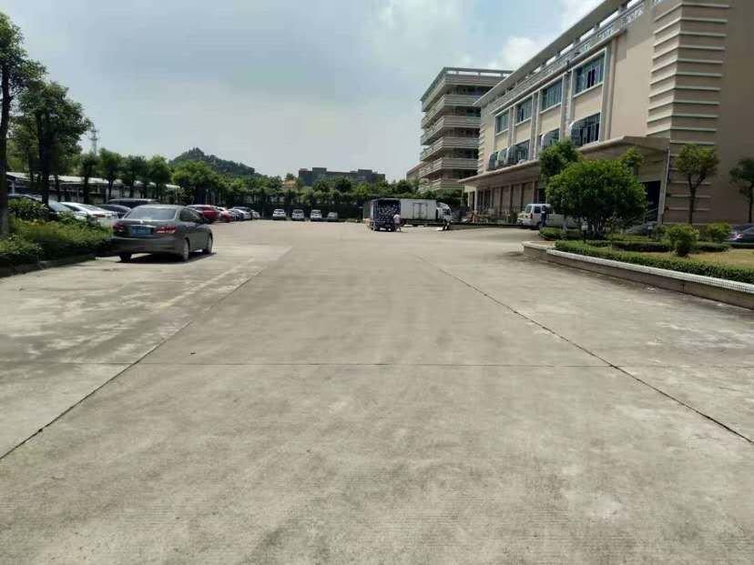 广州番禺区南村新出独院万博app官方下载13128平方,带红本,空地一万平