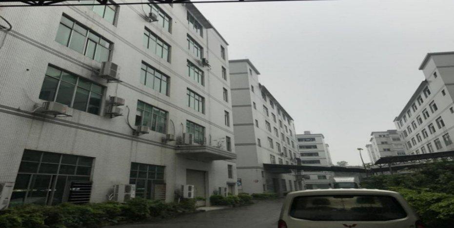 广州新塘九层新标准厂房出售建筑27000平形象靓丽可做化妆品