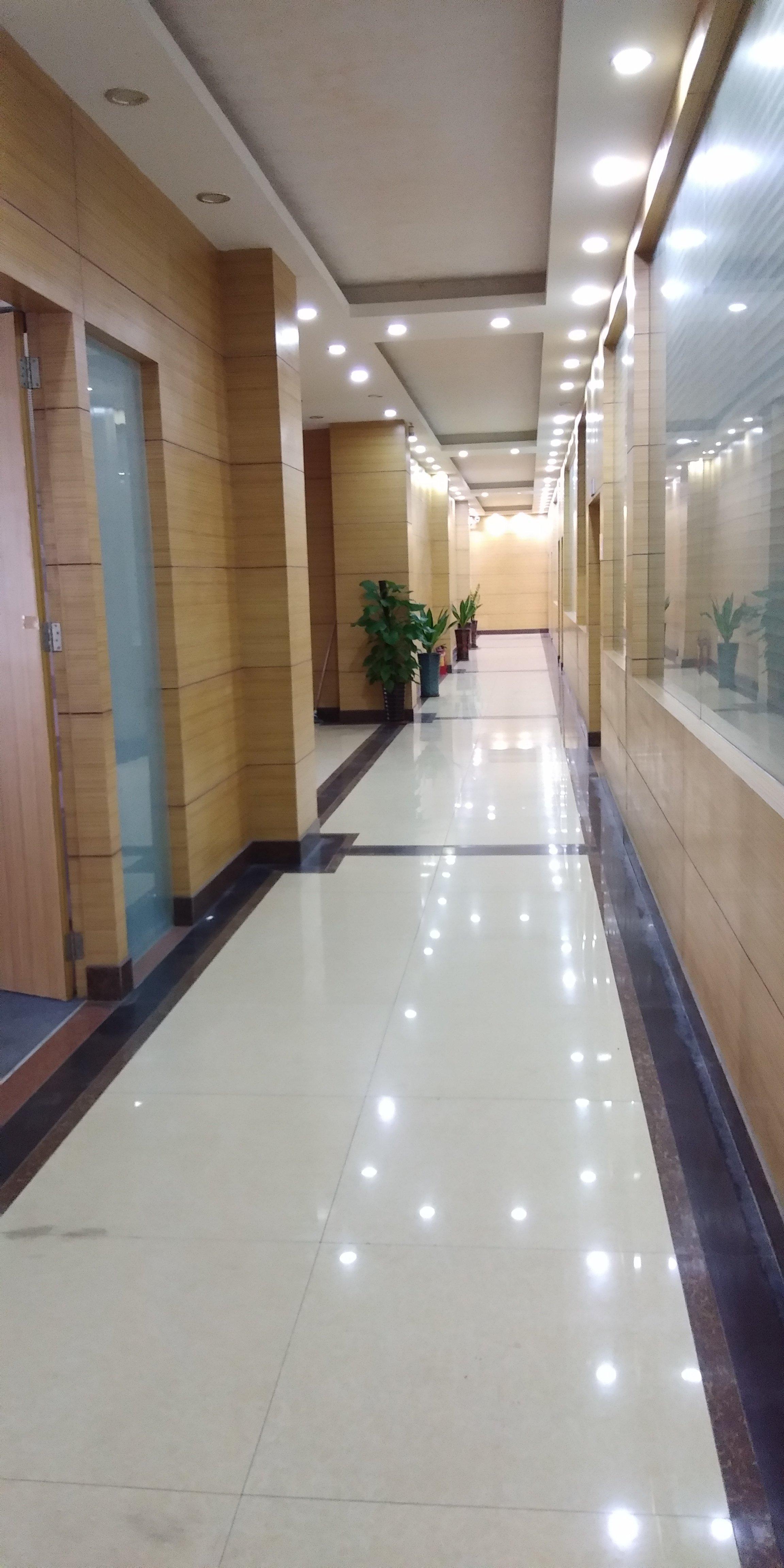杏坛3200平方带豪华办公室原房东厂房出租