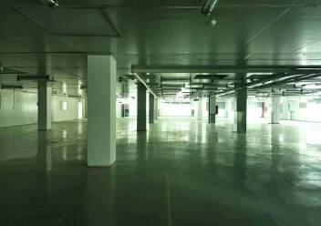 龙华清湖独门独院仓库厂房23000平带整层精装修无尘车间可分图片1