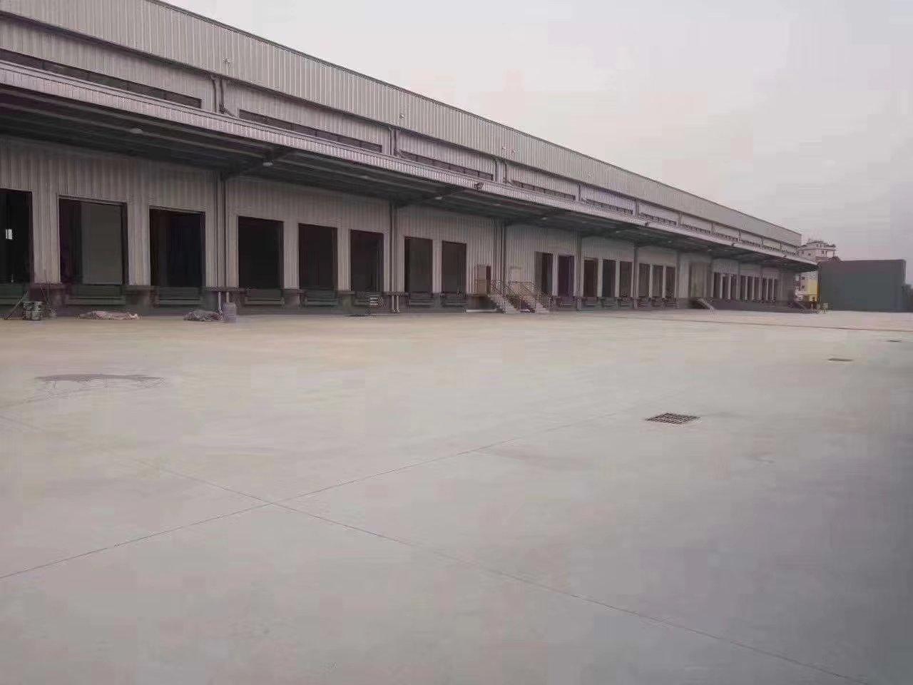 东部全新高标准物流仓库出租44000平米,层高10米有电动平