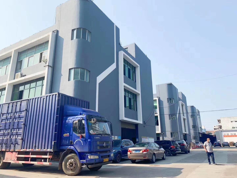 福永凤凰一楼带装修厂房1000平方出租可做仓库