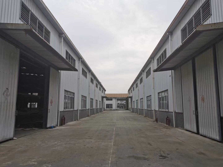 佛山高明工业区独院单一层钢结构万博app官方下载30000方有家具环评