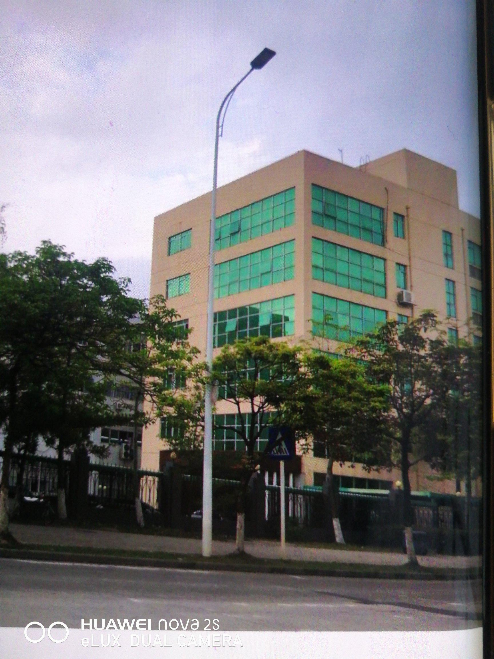 中山南朗中心区厂房出售