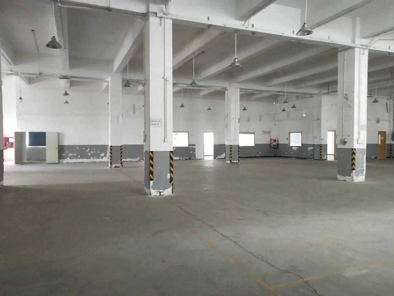 福永和平一楼物流仓库厂房1500平方