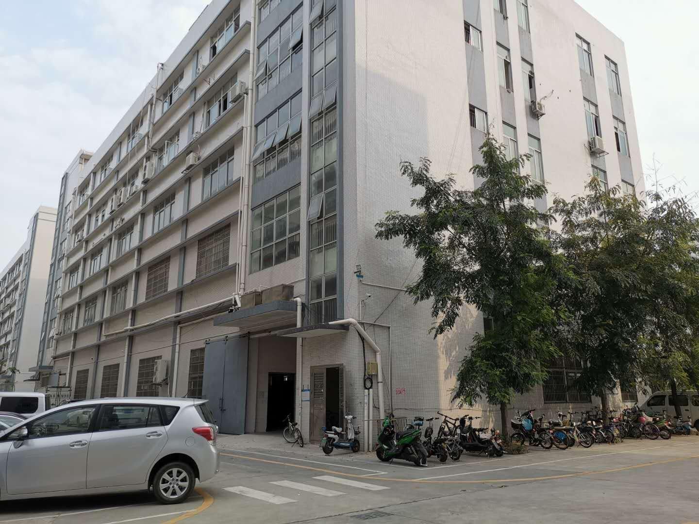 顺德工业园红本双证标准厂房15600平米出售,可按揭、近高速
