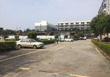 坪山区大工业区24000平米高新产业园急售图片1