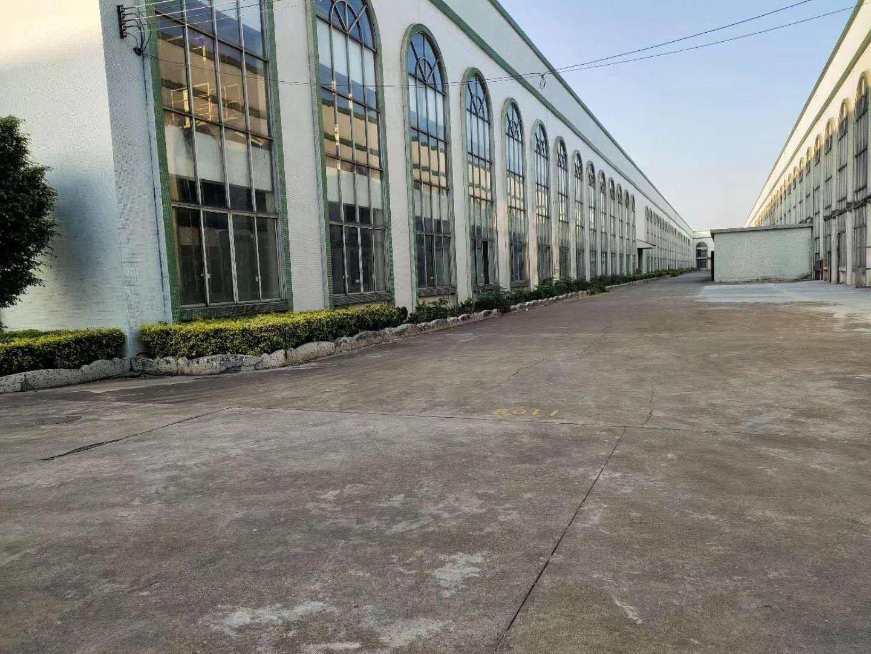 东莞望牛墩高标准物流园仓库出租,滴水16米,可分租