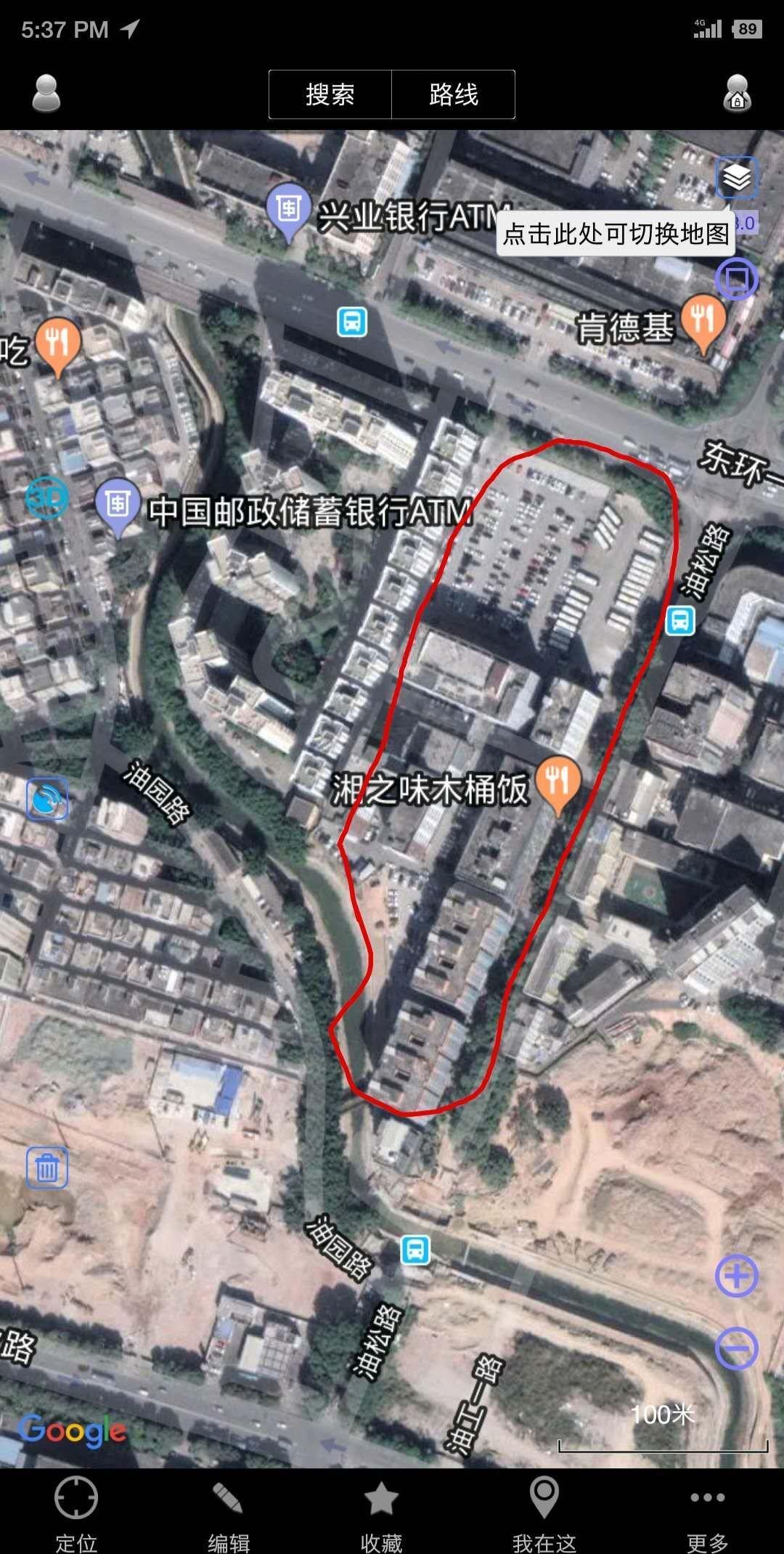 龙华油松工业园独门独院厂房出售,占地面积3万平