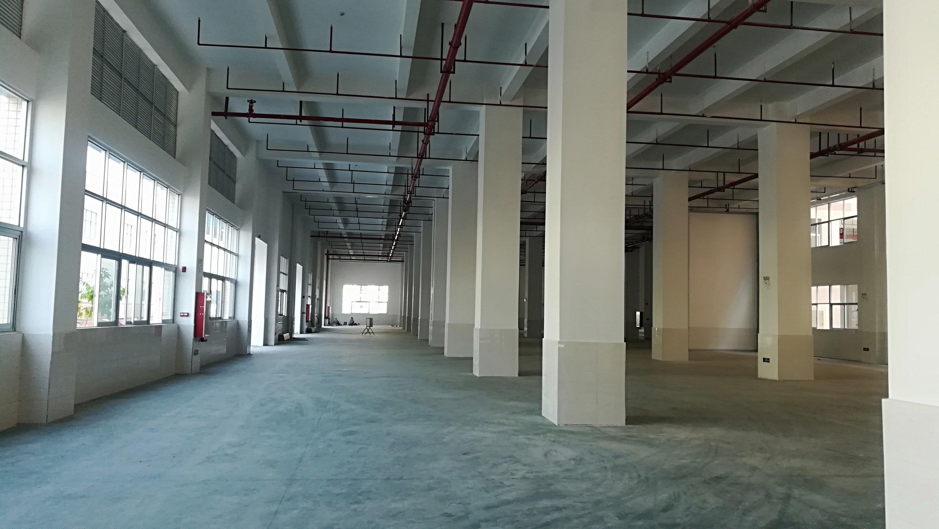 广东省肇庆高新区全新工业区带红本厂房出售-图3