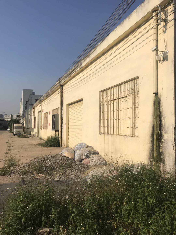光明占地5亩,建筑3000㎡村委合同厂房出售