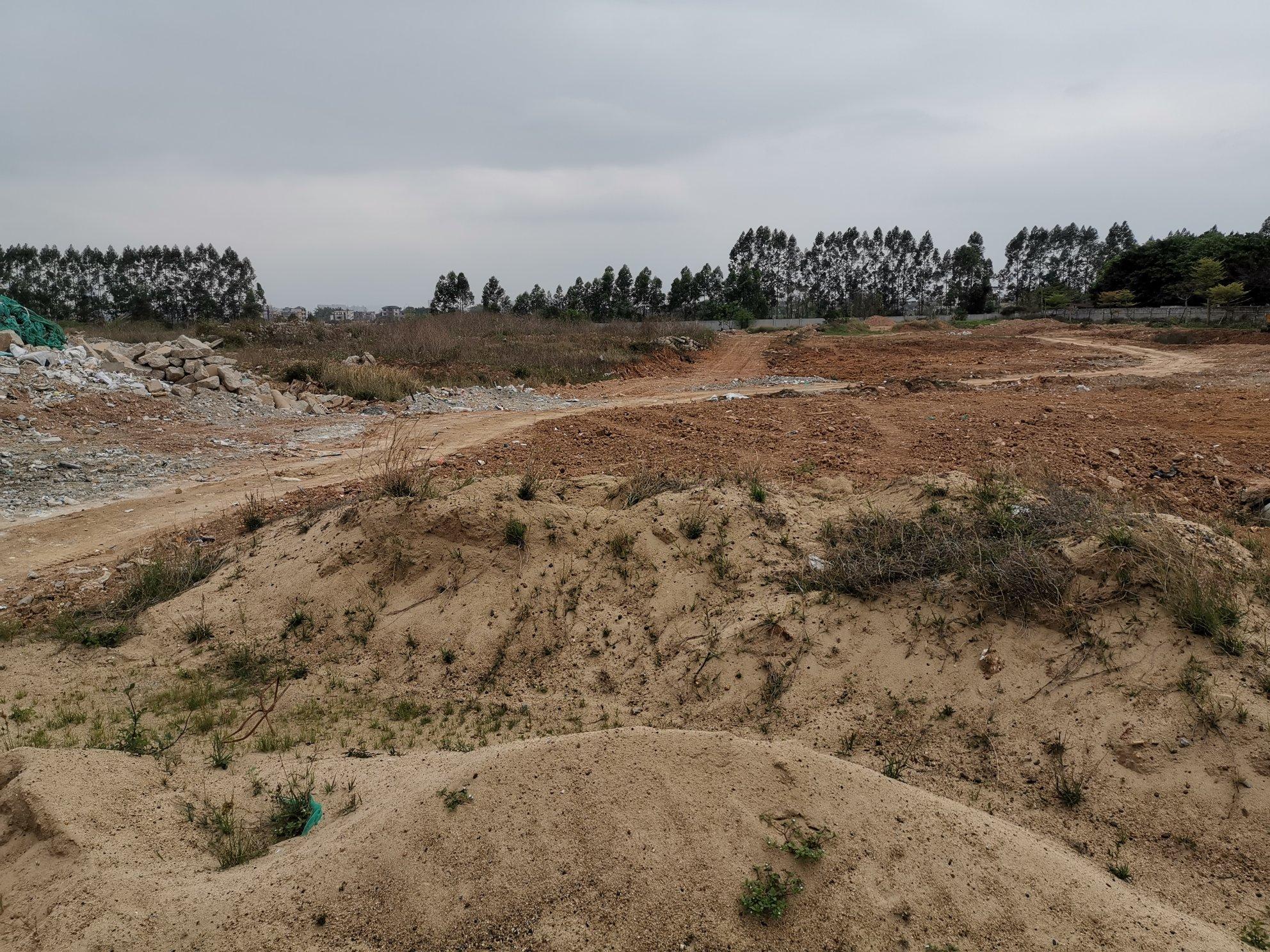 佛山高明区明城镇39312.61m²(59亩)地皮出售