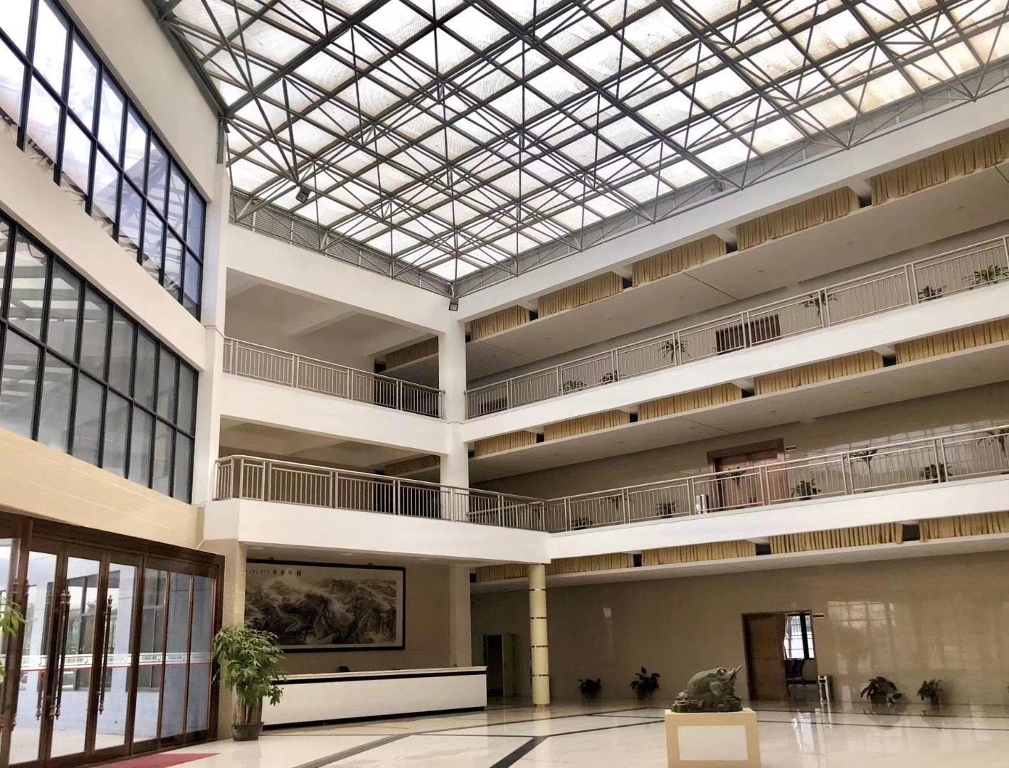 肇庆高要工业区独院重工业钢构70000方出租,证件齐全-图4