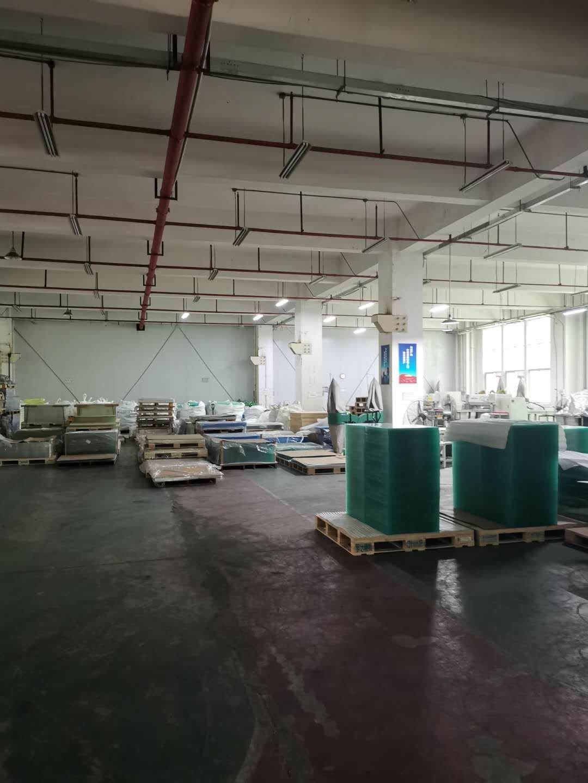 黄埔区荔联一楼标准厂房1000平米出租