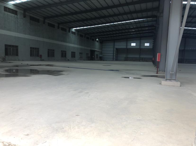 南海罗村联合工业区独院厂房6000平方