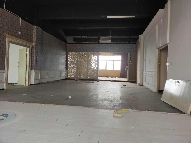 坪山新出带装修二楼1500平米原房东实际面积厂房出租