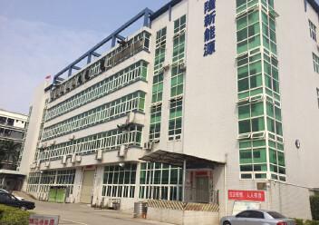 坪山区大工业区24000平米高新产业园急售图片6