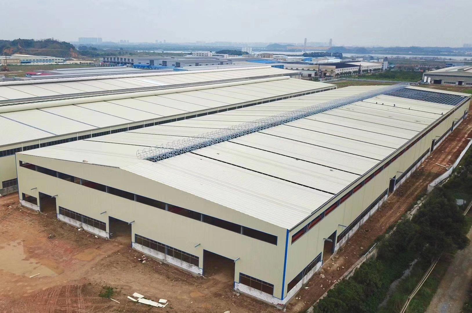肇庆市高端产业园,物流出租。大小可分租