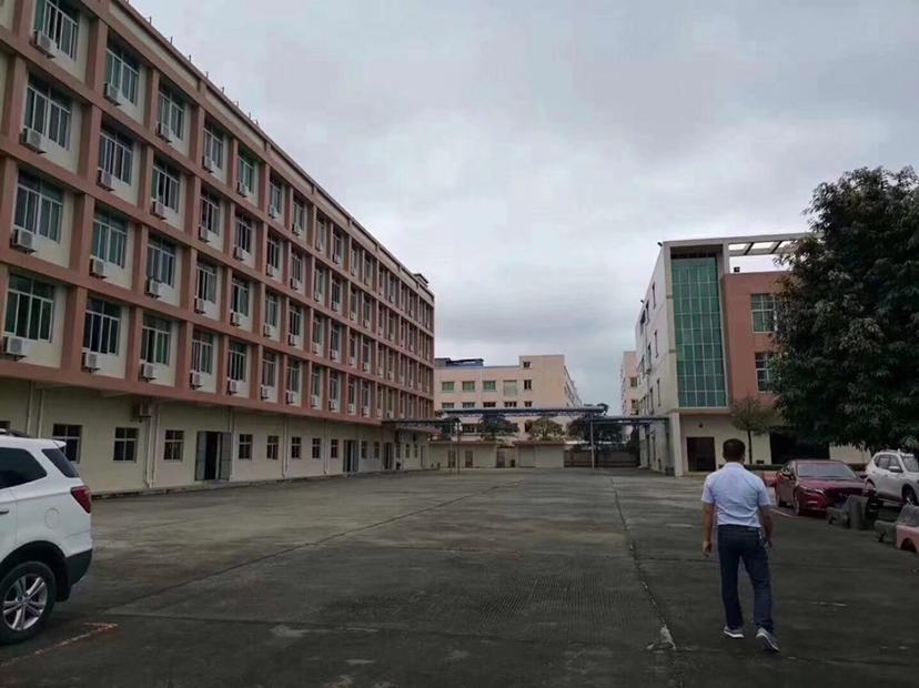 中山大湾区3万平米国有双证厂房优惠出售
