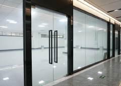 天河黄村有新出精装修带家私的办公楼出租可注册公司