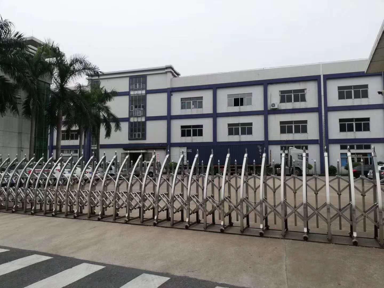 乐平工业园新出标准厂房,大小可分租,适合电器电子五金等行业