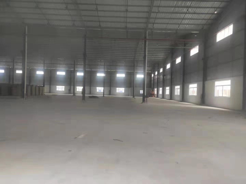 高明区更合镇原房东单一层40000方物流仓库