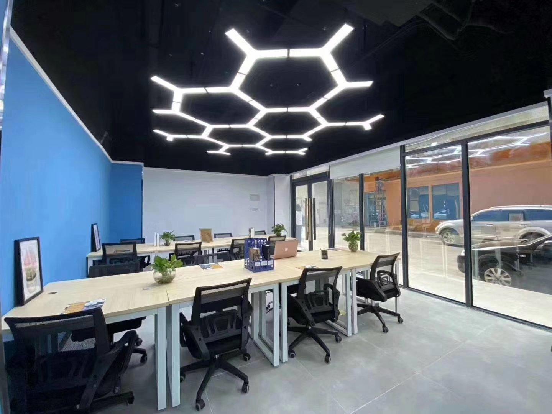 荔湾区高性价比创业办公空间,全新装修直接拎包入住