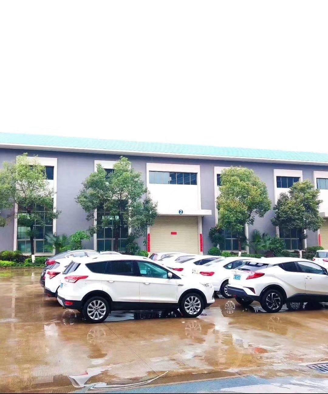 厂房单一层实际面积1500平方。原房东,滴水10米可办理环评