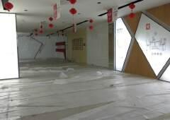 简阳独栋办公室,可做展厅,临马路,可分租