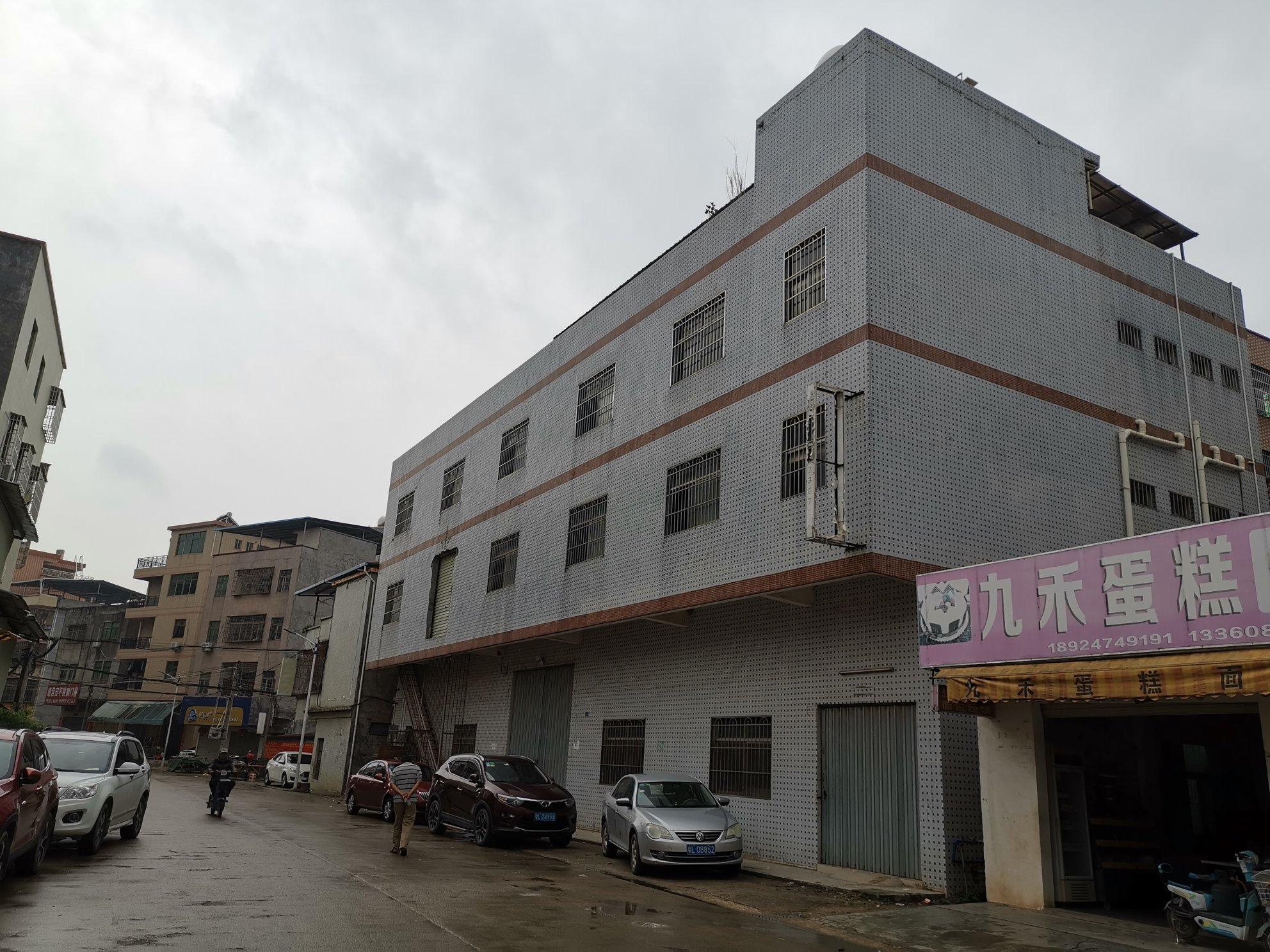 陈江镇占地322平建筑920平农村住宅出售,中心区域带电梯!
