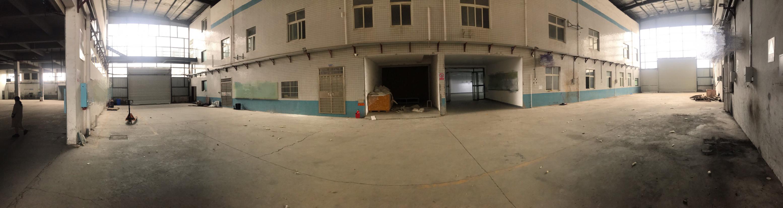 独门独院厂房,超大空坪-图2