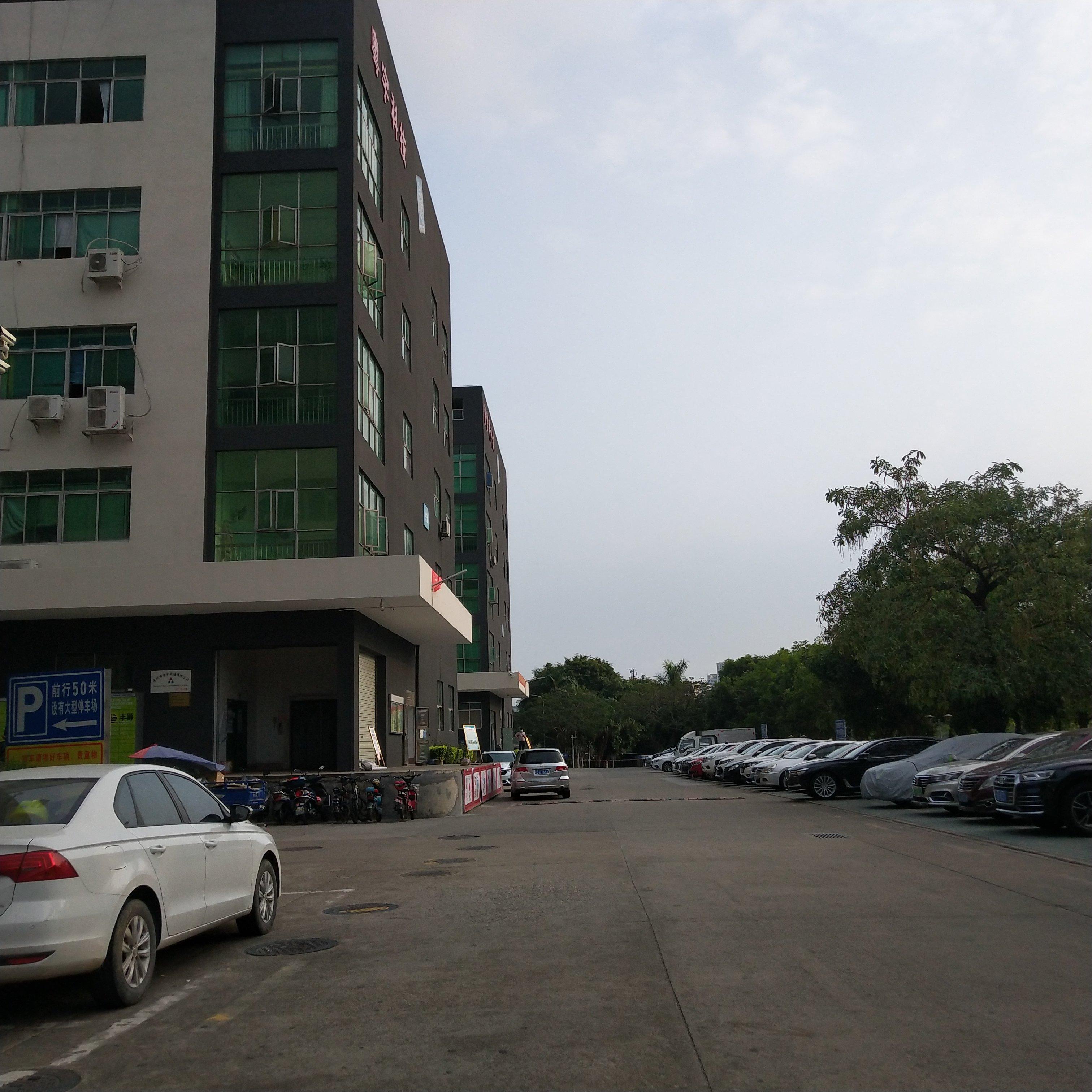 村委厂房,石岩同富裕工业区新出整层1353平方厂房,没有公摊