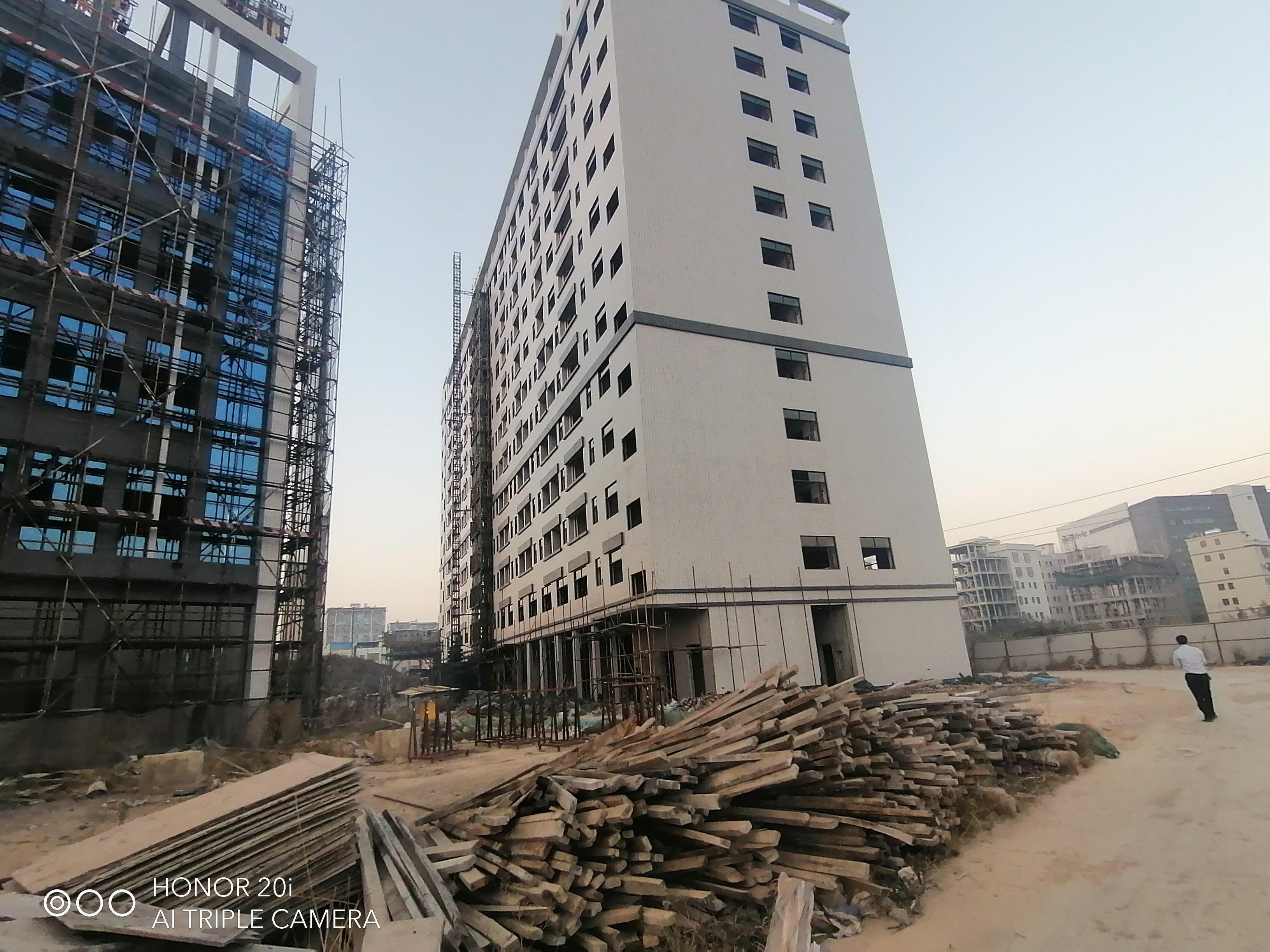 可签10年合同惠州镇隆60000m²国有厂房出租-图4