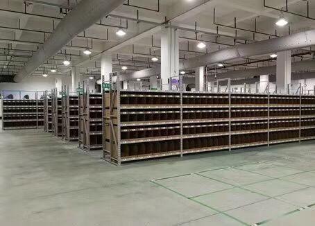 花东金田工业区二楼2800平方医药仓库出租