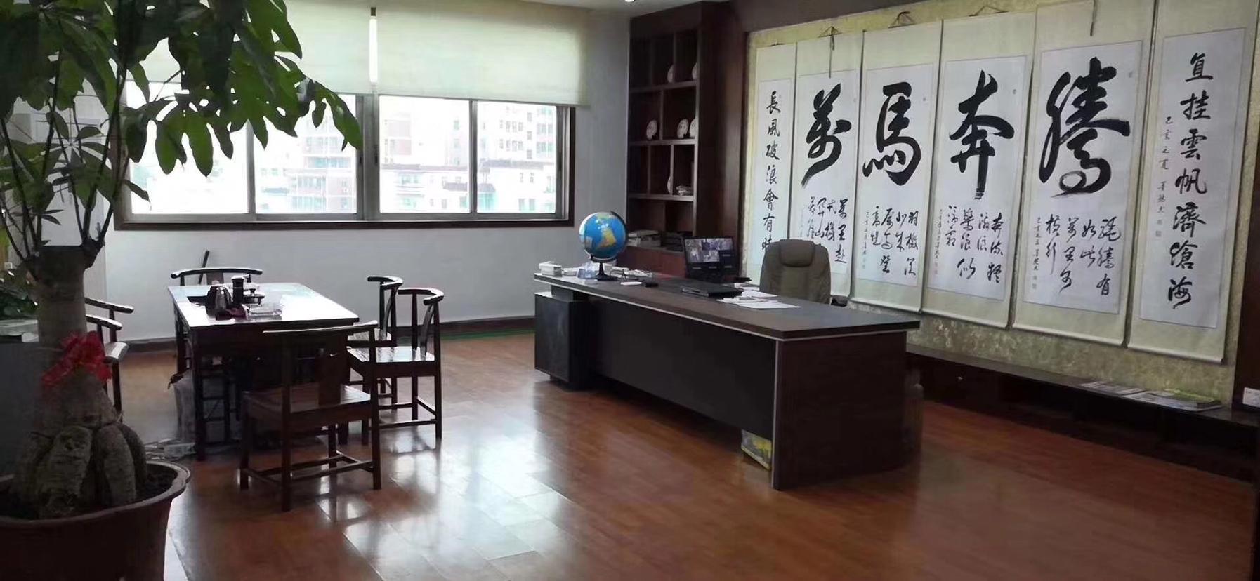 观澜新出豪华装修厂房750平米租20元/平全新装修价格便宜