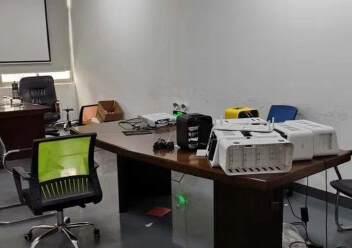 龙华清湖大和路精装修厂房1400平办公1/3,车间仓库2/3图片4