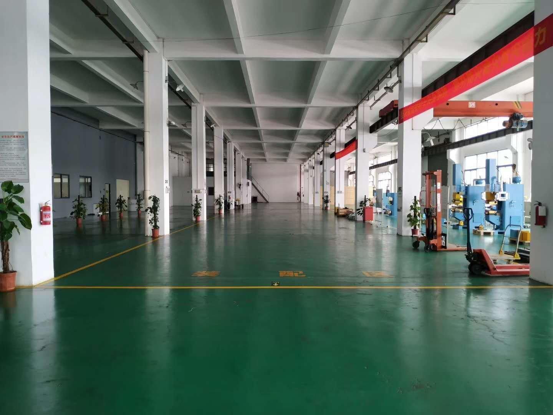 增城区新塘镇单一层钢构4300平方9米高厂房仓库出租-图7
