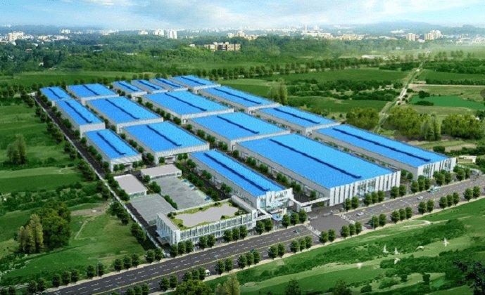 50年产权单层钢结构厂房出售,无税收要求