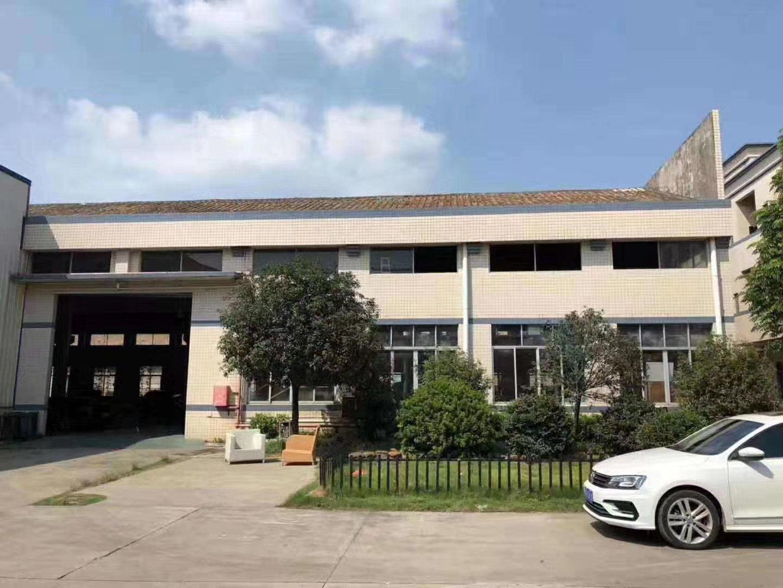 惠州博罗龙溪新出单一层平台仓库,证件齐全空地大,可分租