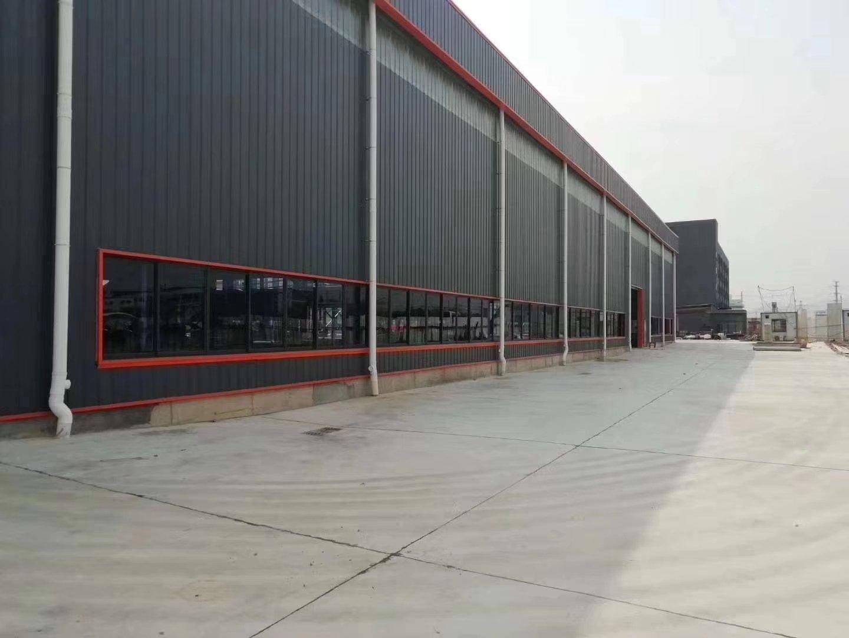 广州市白云区可出售物流园总面积47800平方,所有证件齐全。