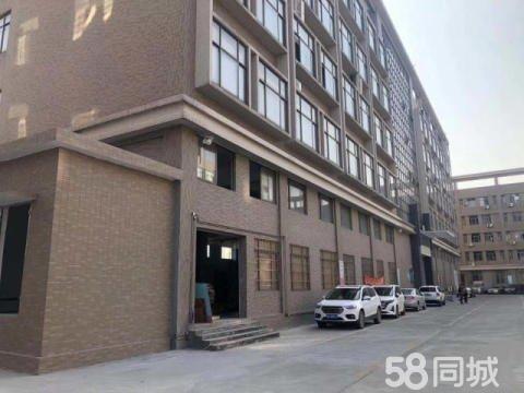 龙江园区厂房出租,面积12000平方,证件齐全、方正实用、现