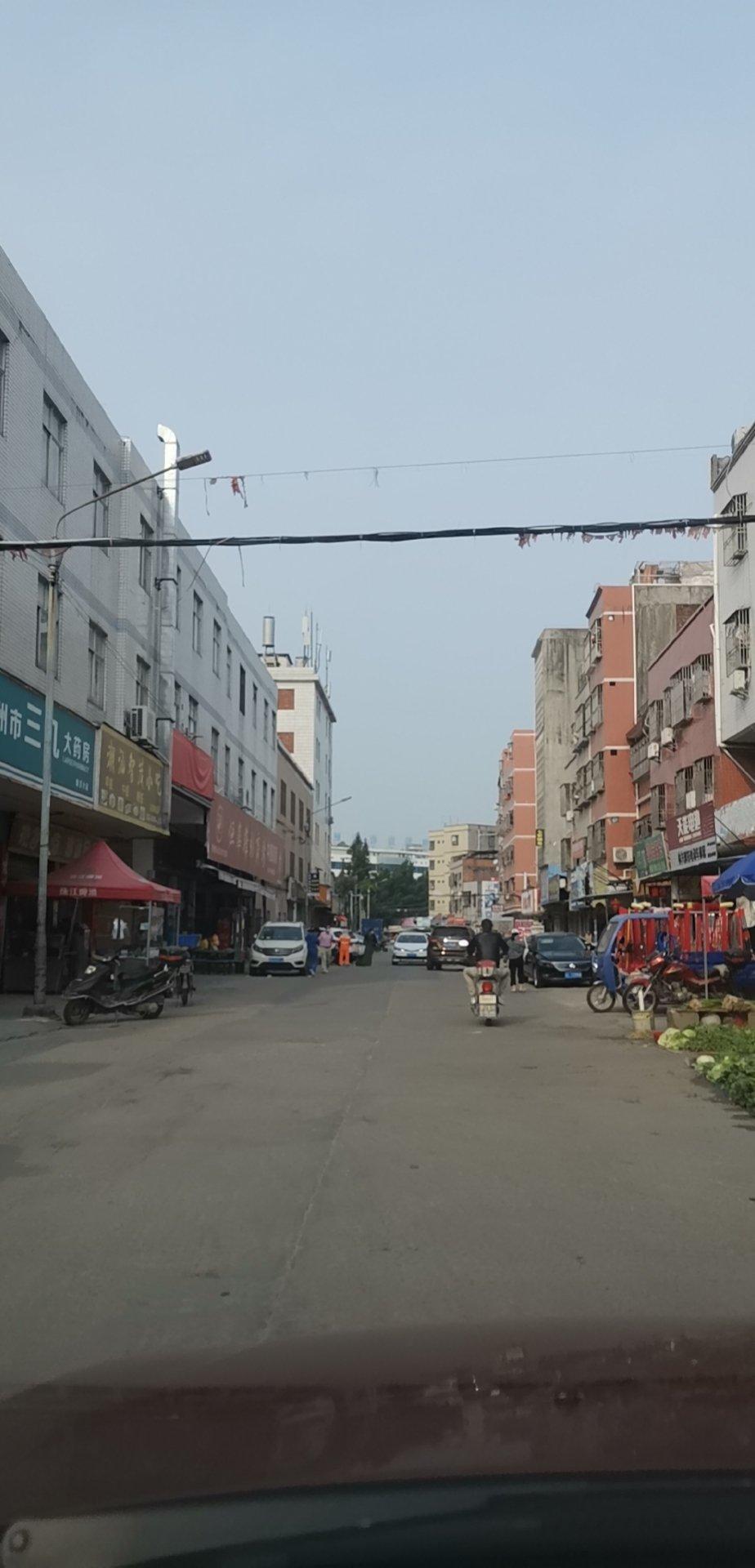博罗县城中心红本厂房7800平米,商业首选!