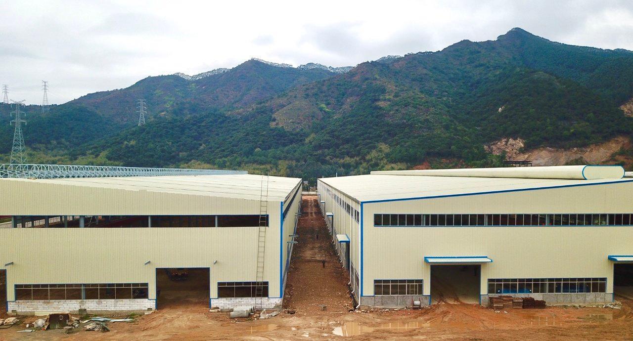 肇庆园林式大型工业园便宜出租70000方,滴13米有蒸汽到厂