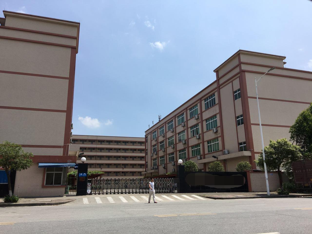 平湖占地约30亩建筑两万平国有厂房出售