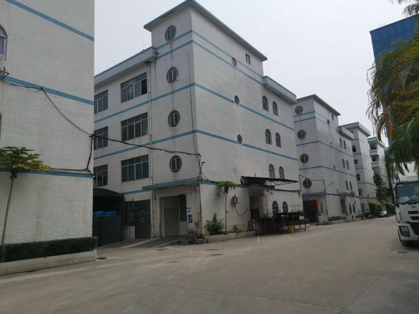凤凰独栋园区厂房,每栋5200平,价格实惠,适合各个行业