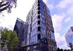 布吉街道新出50年独立产权6米层高高端写字楼出售,不限购