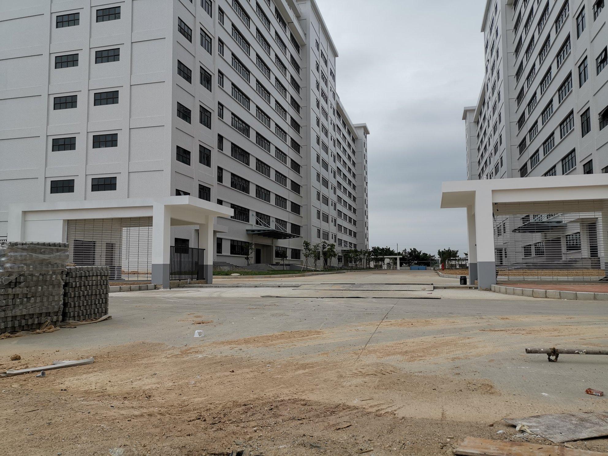 仲恺高新区96800平红本工业园区出售,单价2600元